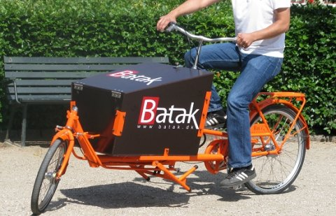 Batak Transport